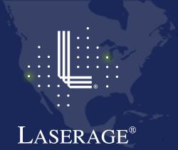 laserage logo